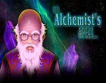 The Alchemist`s Spell